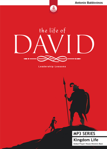 The Life Of David | Leadership Lessons