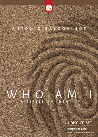 Who Am I: A Series On Identity