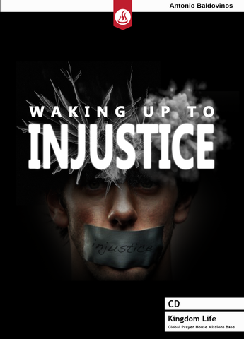 Waking up to Injustice