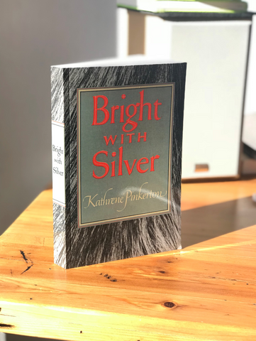 Bright with Silver Book