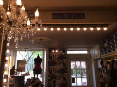 Miss Hollywood Shop