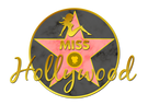 Miss Hollywood Strippers Shop Logo