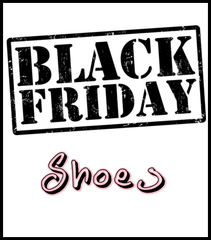 Black Friday Shoes
