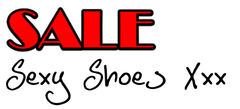 Sexy Shoes Sale