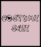 Sexy Sale Costumes