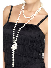 Load image into Gallery viewer, SM22515 Sexy Pearl Neckless beads-Neckless-Smiffys-OS-Miss Hollywood Sexy Shoes