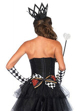 Load image into Gallery viewer, LAA2749 Leg Avenue Wonderland Oversized Bow - Miss Hollywood - 2