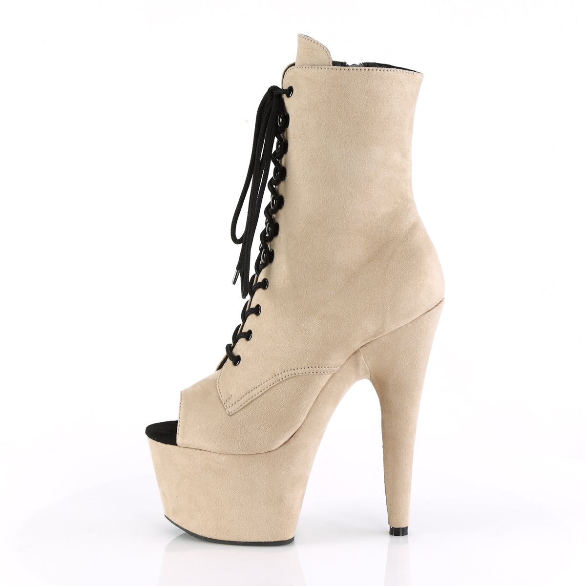 2c6c402988738 ... Load image into Gallery viewer, ADORE-1021FS Pleaser Sexy Shoes 7 Inch  Heel, ...