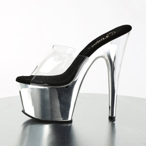 Sexy ADORE-701 Pleaser Sexy Shoes 7 Inch Stiletto Heel Platforms Stripper Shoes  Pleaser - Miss Hollywood - Sexy Shoes