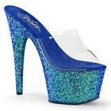ADORE-701LG Sexy Glitter Pole Dancing Platform Shoes (New Style) - Miss Hollywood - 3