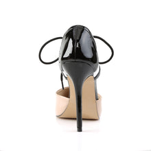 Load image into Gallery viewer, Sexy AMUSE-30 Pleaser Sexy Shoes 5 Inch Hee Platform Tri-Tone Stiletto Heel Shoes  Pleaser