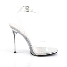 Load image into Gallery viewer, GALA-06 Fabulicious 4.5 Inch Heel Clear Posing Comp Heels