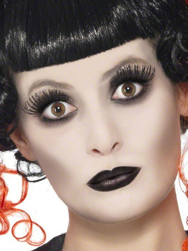 SM37802 Smiffys Gothic Makeup FX - Miss Hollywood - 1