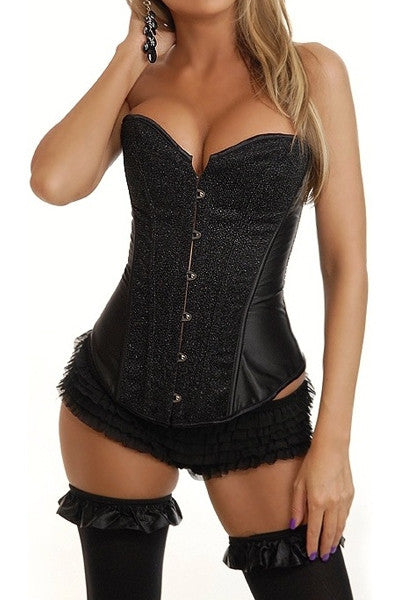 NL7253 Sexy Corset Lingerie Item - Miss Hollywood - 1