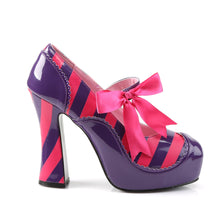 Load image into Gallery viewer, KITTY-32 Funtasma 5 Inch Heel Purple Women's Sexy Shoes