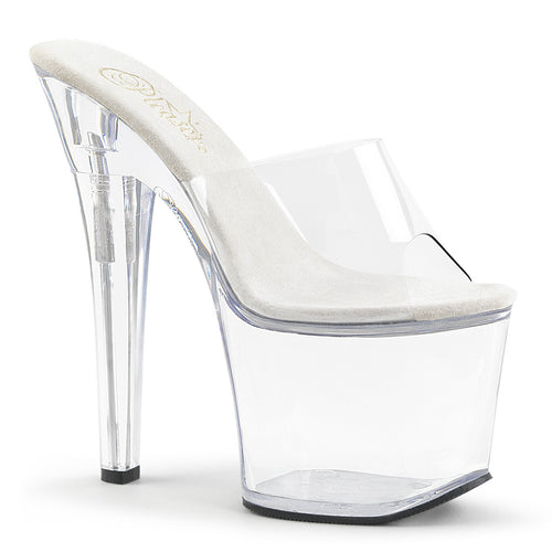 Sexy RADIANT-701 Pleaser Sexy Shoes 7 Inch Platform Sandals  Pleaser