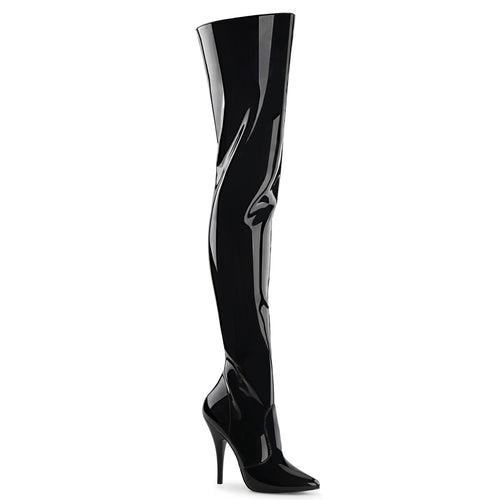 SEDUCE-3010 Thigh Boots 5