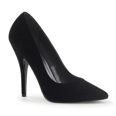 SEDUCE-420 Pleaser Sexy Shoes 5 Inch Classic Stiletto Heel Shoes Pumps - Miss Hollywood Pleaser Shoe Supplier
