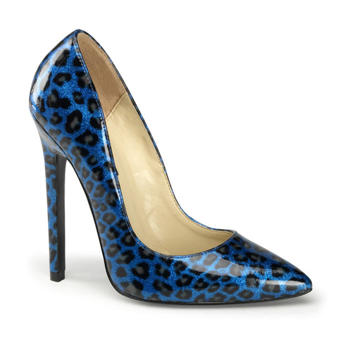 SEXY-20 Pleaser Sexy Sale Shoes 5 Inch Heel Pointed Toe Stiletto Heel Shoes Pumps - Sexy Shoes - 1