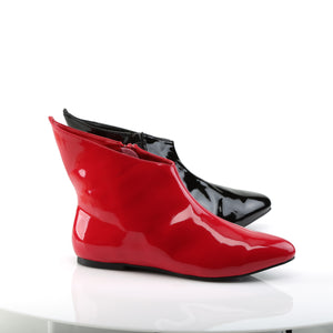 VAIL-152HQ Funtasma Black and Red Women's Sexy Shoes