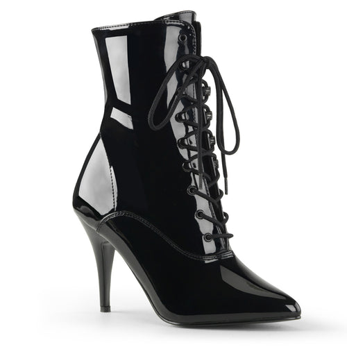 VANITY-1020 Ankle Boots 4