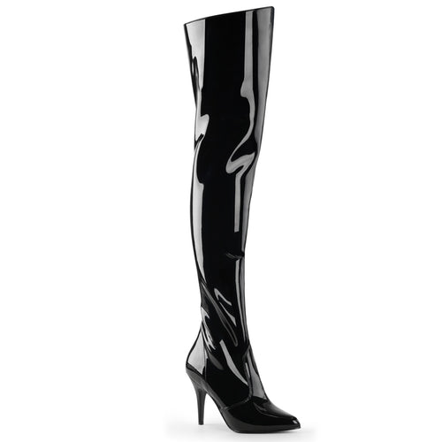 VANITY-3010 Thigh Boots 4