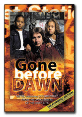 Gone Before Dawn DVD