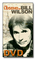 Legend of Bill Wilson DVD