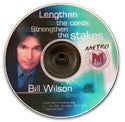 Lengthen the Cords & Strengthen the Stakes MP3