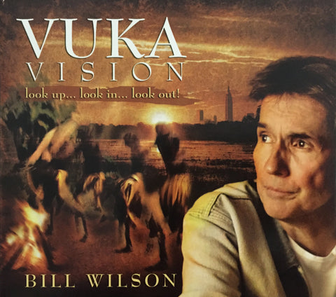 Vuka Vision - 3 CD Message