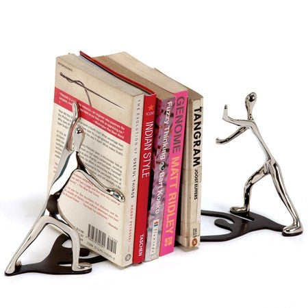 ID BOOKENDS