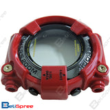 Casio G-Shock GF-8230A-4 30th Anniversary Rising Red Frogman Hardcase Resin Band & Bezel