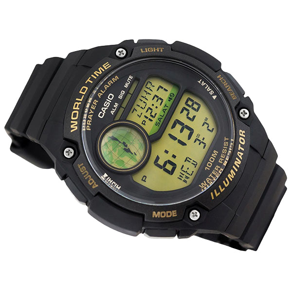 Casio CPA-100-9AV Resin Watch