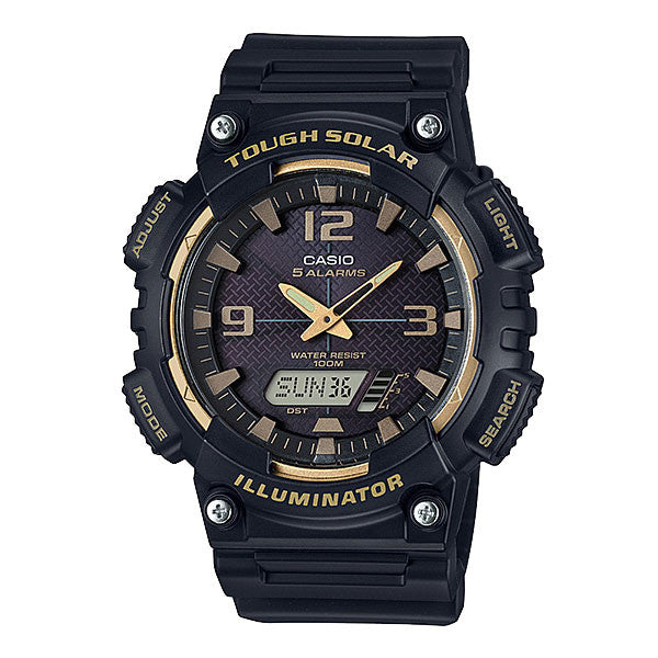 Casio AQ-S810W-1A3V Resin Watch