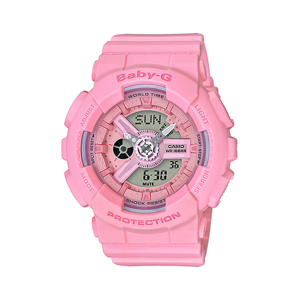 Casio Baby-G BA-110-4A1 Resin Watch