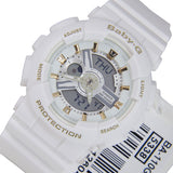 Casio Baby-G BA-110GA-7A1 Resin Watch