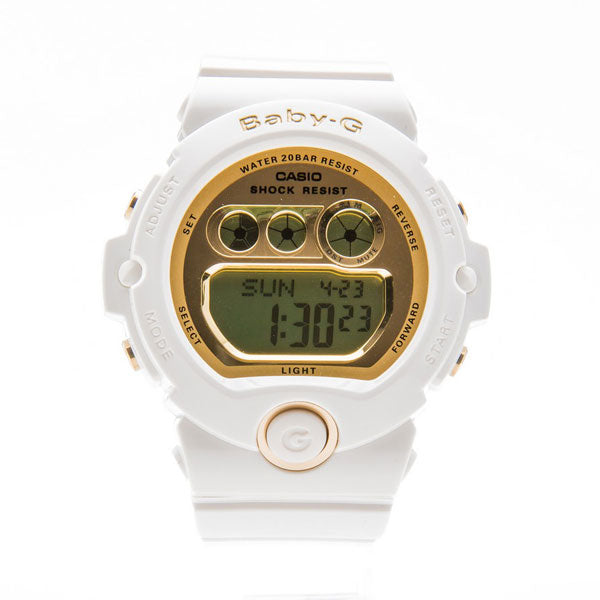 Casio Baby-G BG-6901-7 Resin Watch