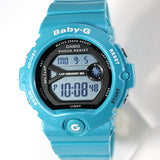 Casio Baby-G BG-6903-2 Runner Resin Watch