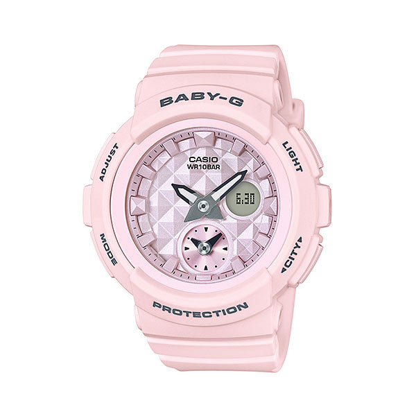 Casio Baby-G BGA-190BE-4A Resin Watch