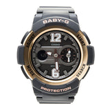 Casio Baby-G BGA-210-1B Resin Watch