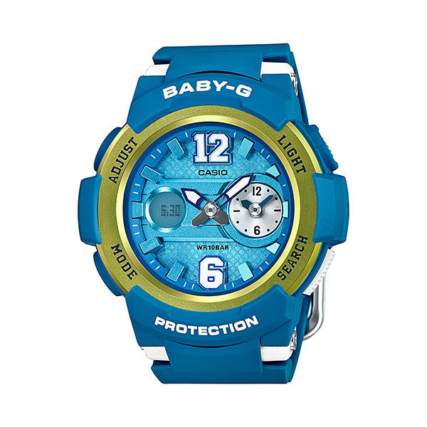 Casio Baby-G BGA-210-2B Resin Watch