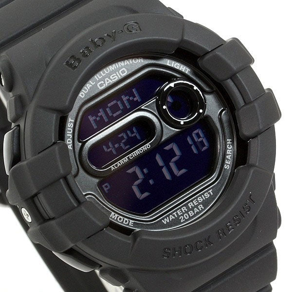 Casio Baby-G BGD-140-1A Resin Watch