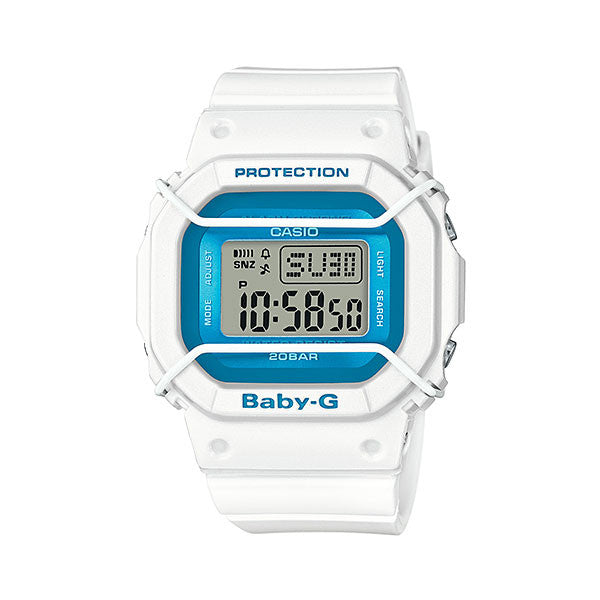 Casio Baby-G BGD-501FS-7D Resin Watch