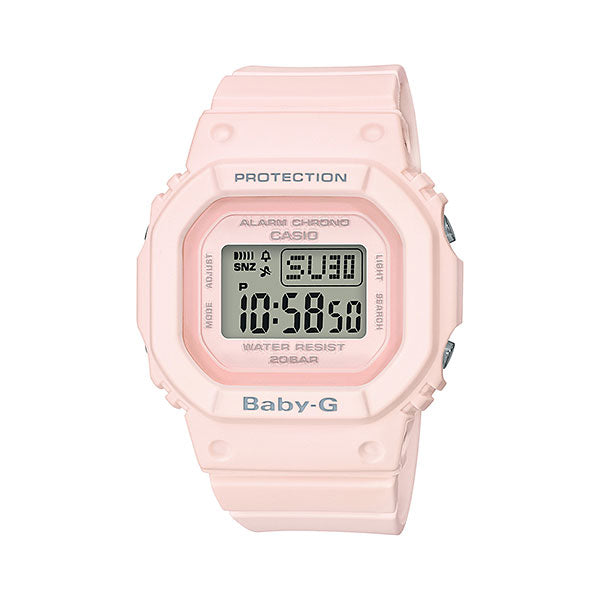 Casio Baby-G BGD-560-4 Resin Watch