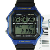 Casio AE-1300WH-2AV Resin Watch