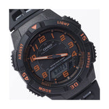 Casio AQ-S800W-1B2V Resin Watch