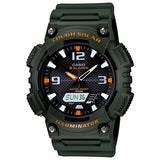 Casio AQ-S810W-3AV Resin Watch