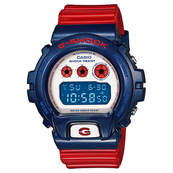 Casio G-Shock DW-6900AC-2 Resin Watch