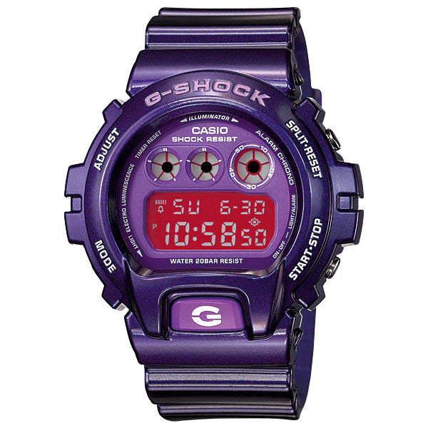 Casio G-Shock DW-6900CC-6D Resin Watch