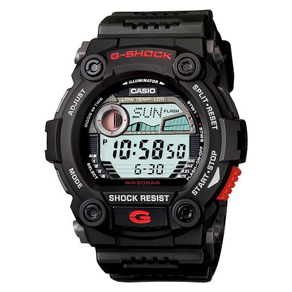 Casio G-Shock G-7900-1D Resin Watch